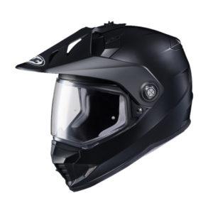 Casco HJC DS-X1 Negro