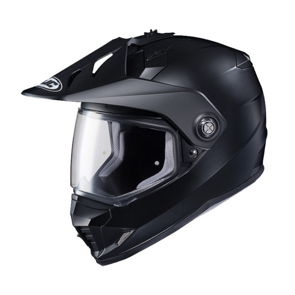 Casco HJC DS-X1 Negro
