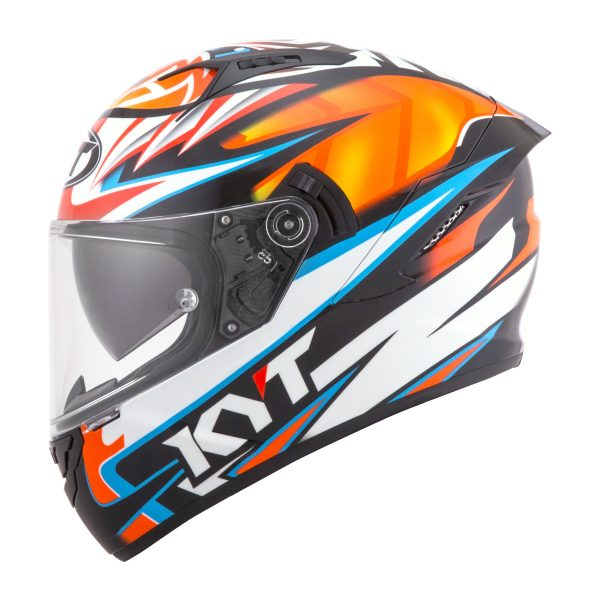Casco KYT NF-R Charger