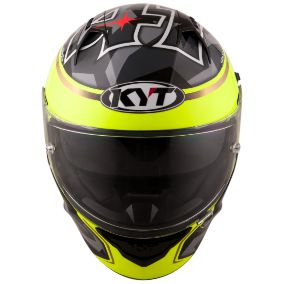 Casco KYT NF-R Espargaró 2017