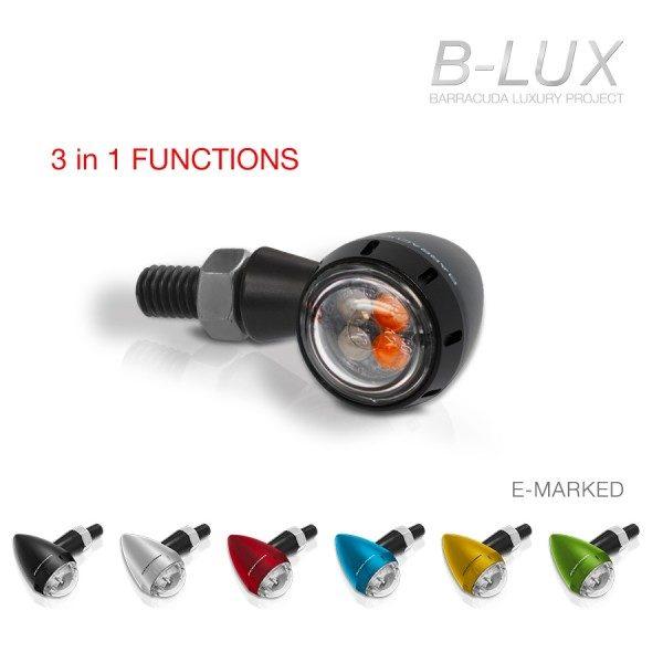 Direccionales Barracuda S-LED 3 B-LUX