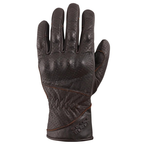 IXS Guantes Belfast Brown