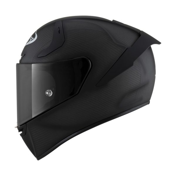 Casco Suomy SR-GP Carbon Matt Black