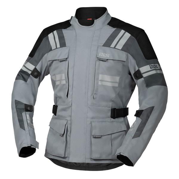 Chaqueta IXS Blade-St 2.0 Grey/Black