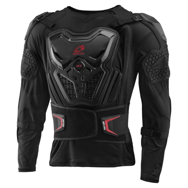 Body Armour G7 BALLISTIC JERSEY