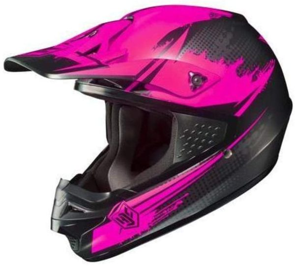 Casco HJC CS-MX Second Phase.
