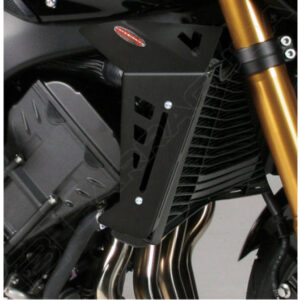 Tapas Salidas de Aire Barracuda. Yamaha FZ-8.