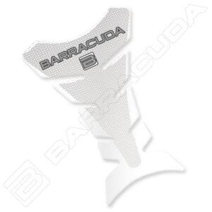 Cubre Deposito Carbón Style. Barracuda.