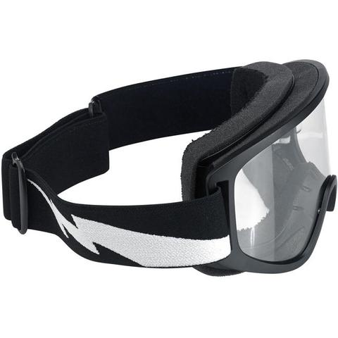 Goggles Biltwell. Moto 2.0 Goggle – Bolts Black.