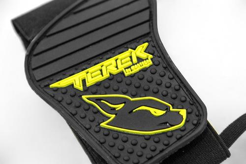 Protector de Calzado TEREK.
