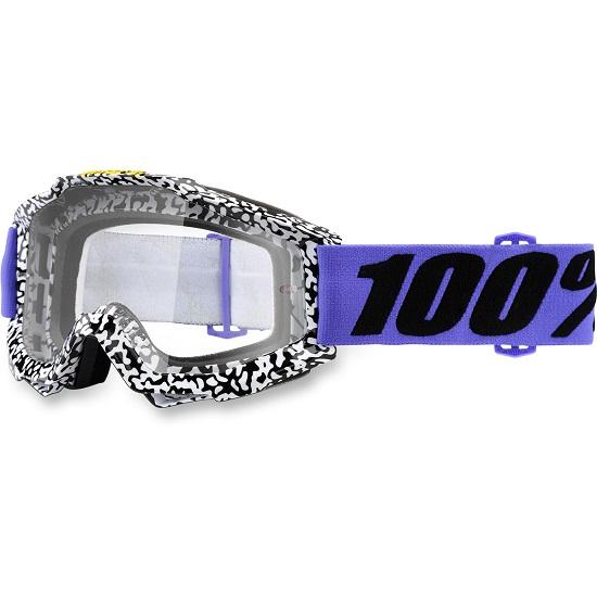 Goggles 100% MX GOGGLES ACCURI.