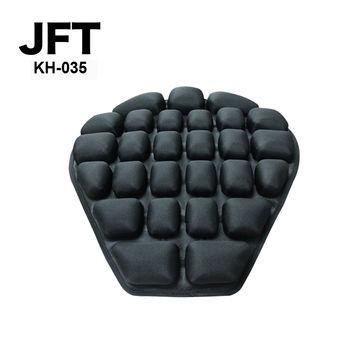 Cojín de Aire para Motocicleta JFT 3D anti-descompresión por gravedad. KH-035.