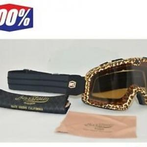 Goggles 100% Barstow Carlton.