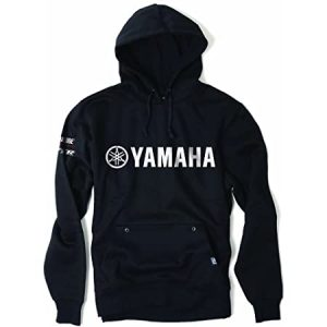 Buso Factory Effex YAMAHA Black.